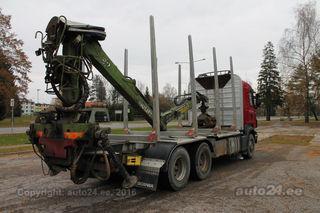 Scania R480 LB 6x4 353kW