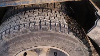 Scania 113 11.0 R6 294kW