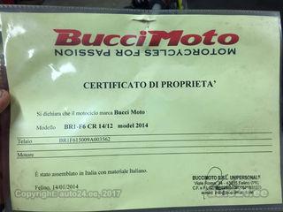 BucciMoto BR1-F6