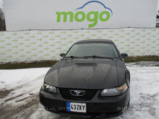 Ford Mustang 3.8 140kW