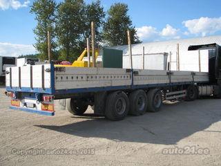 Van Hool S330