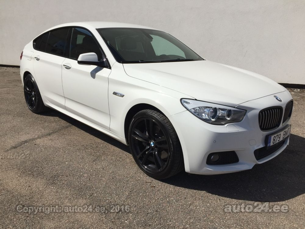 bmw 530 gt m pack xdrive f07 3 0 tdi 180kw. Black Bedroom Furniture Sets. Home Design Ideas