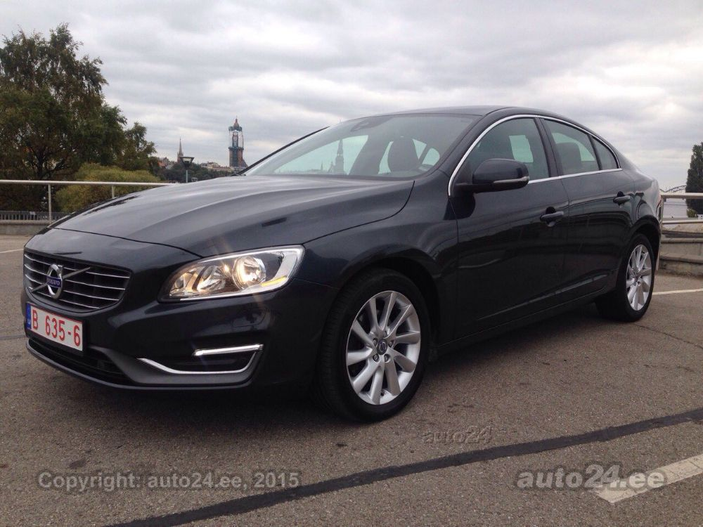 volvo s60 d3 summum facelift geartronic 2 0. Black Bedroom Furniture Sets. Home Design Ideas