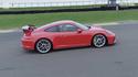 Esimesed proovisõidud: Porsche 911 GT3
