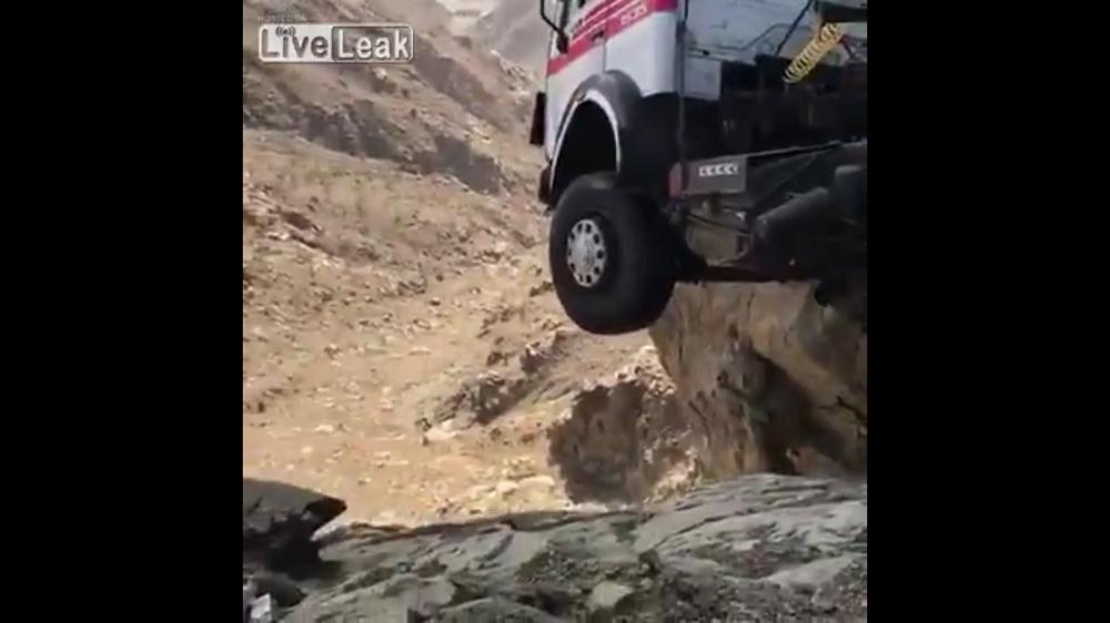 VIDEO: See oli napikas!