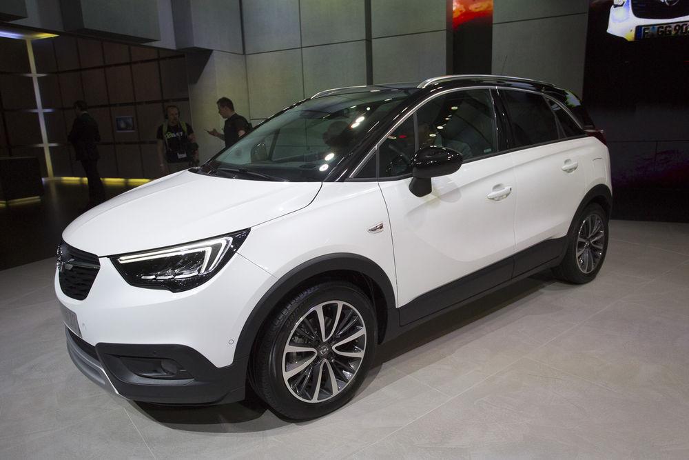GENF 2017: Opeli jätab hüvasti ja ütleb tere