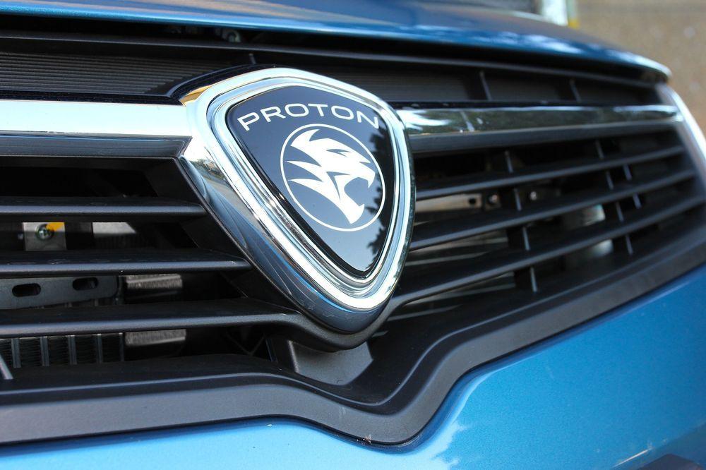 PSA kontsern jahib Protonit ja Lotust