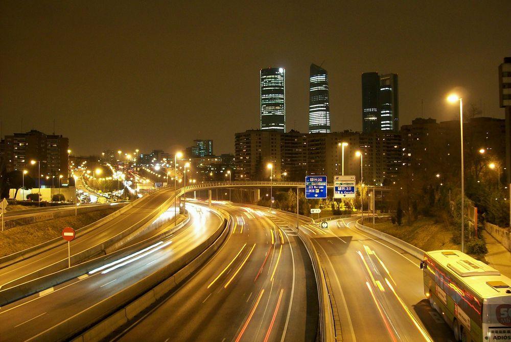 Madridis keelatakse 2019. aastaks eraautode pääs kesklinna
