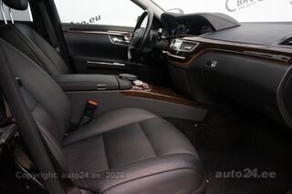Mercedes-Benz S 350 Long BlueTec Distronic Plus 3.0 190kW