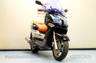 Yamaha XC 300 Versity 15kW