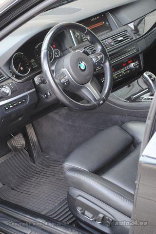 BMW 530 xDrive LCI Touring 3.0 190kW