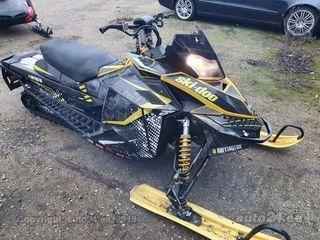 Ski Doo MXZX 600 RS 93kW