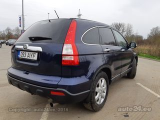 Honda CR-V I-VTEC 2.0 RE5 110kW