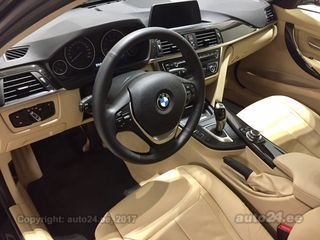 BMW 320 X Drive 3C31 2.0 R4 Twin Turbo 135kW