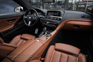 BMW 640 LCI 3.0 230kW