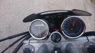 Suzuki GSX-R 600 35kW