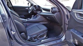 Alfa Romeo Giulia SUPER ATM 2.0 GME 147kW