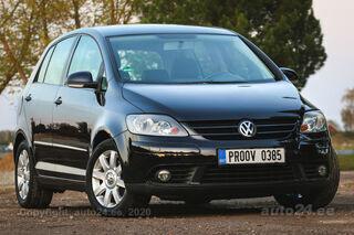 Volkswagen Golf Plus Trendline Goal 1.9 TDI 77kW