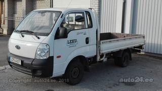 Kia K2500 2.5 TCI 69kW