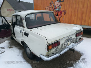 Moskvich 2140 1.5 55kW