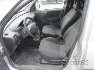 Opel Combo 1.7CDTI 74KW