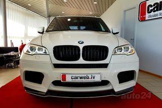 BMW X5 M 4.4 Benz ns 408kW