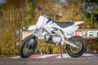 Apollo PitBike Thunder 125cc