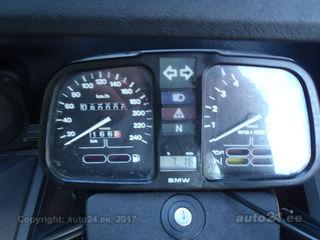 BMW K 100 66kW