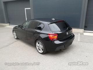 BMW 118 M-Pakett 2.0 105kW