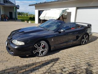 Ford Mustang GT 5.0 v8 160kW
