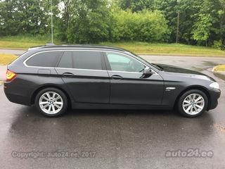 BMW 525 525d xDrive Touring 2.0 R5 155kW