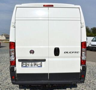 Fiat Ducato 2.3 MJT 88kW