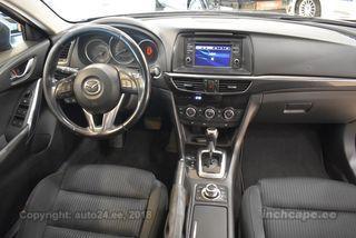 Mazda 6 Skyactiv-D Premium Plus Navi 2.2 110kW