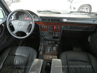 Mercedes-Benz G 320 3.2 155kW