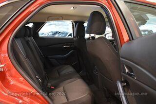 Mazda CX-30 M-Hybrid Skyactiv-G Vision Plus 2.0 90kW