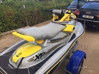 Sea Doo XP limited 1 0 98kW - auto24 ee