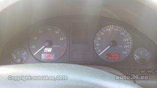 Audi S8 4.2 265kW