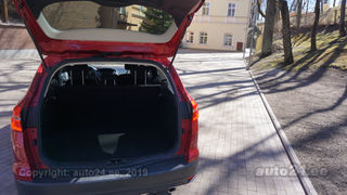 Ford Focus Business 1.5 110kW