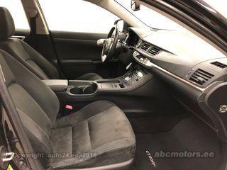 Lexus CT 200h Comfort 1.8 73kW