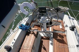 Dehler 343 Nova Top Yanmar 27 hp