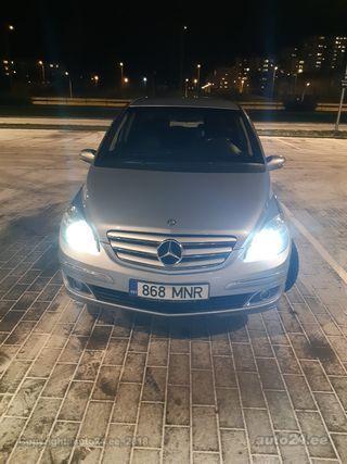 Mercedes-Benz B 170 1.7 85kW