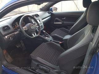 Volkswagen Scirocco 125kW