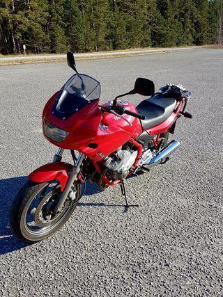 Yamaha XJ 600 N 45kW