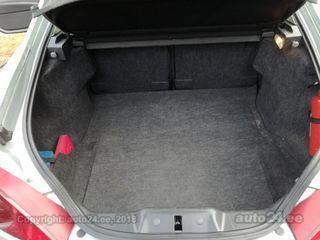 Ford Cougar 2.5 v6 125kW