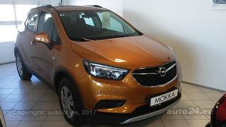Opel Mokka X SELECTION 1.6 85kW