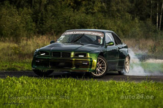 BMW M3 DRIFT SPEC 588kW