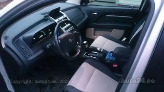 Dodge Journey 2.0 103kW