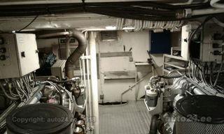 LINDSTOLS SKIPS PILOT 22 0 MTU 12V 183 - 2 engines 647kW
