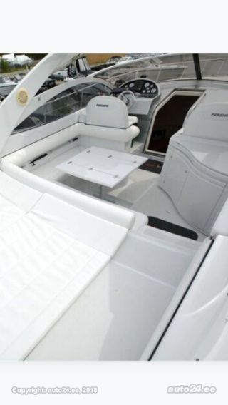 PERSHING SPA PERSHING 37 2kW