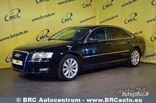 Audi A8 3.0 171kW